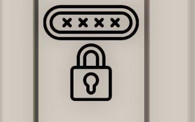Securing smartphones data
