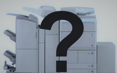 Digital photocopiers pose security threat  for identity theft