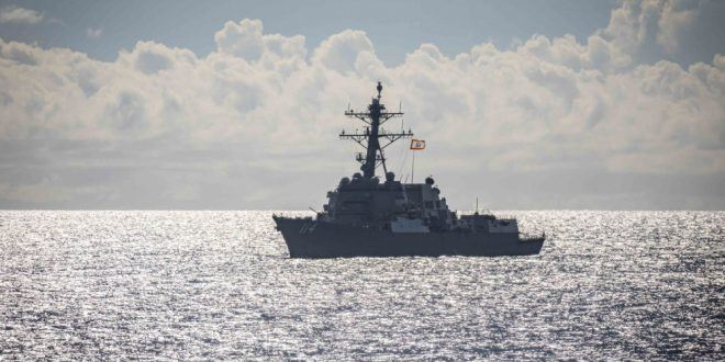 US Navy officials charged in 'Fat Leonard' fraud