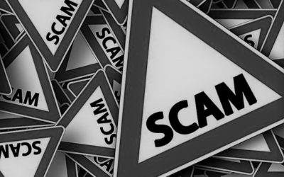 More scam and cheat schemes in 2021