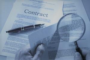 Procurement Fraud threats to companies